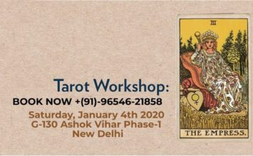 Tarot Workshop