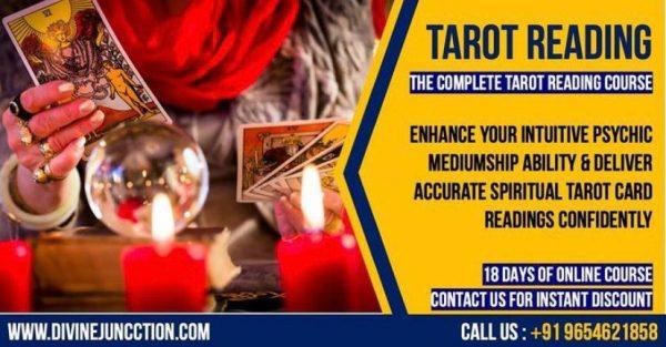 Astrological Tarot