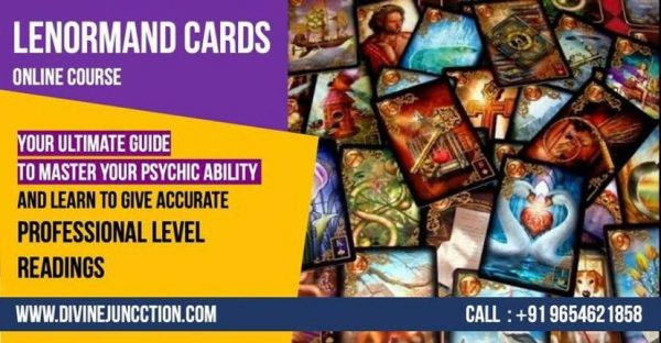 Lenormand Cards Reading Course