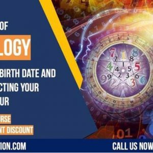 Vedic and Chaldean Numerology