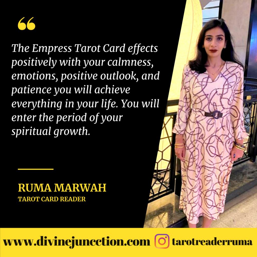 empress tarot card_1